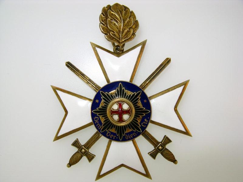 eMedals-Waldeck, Merit Order