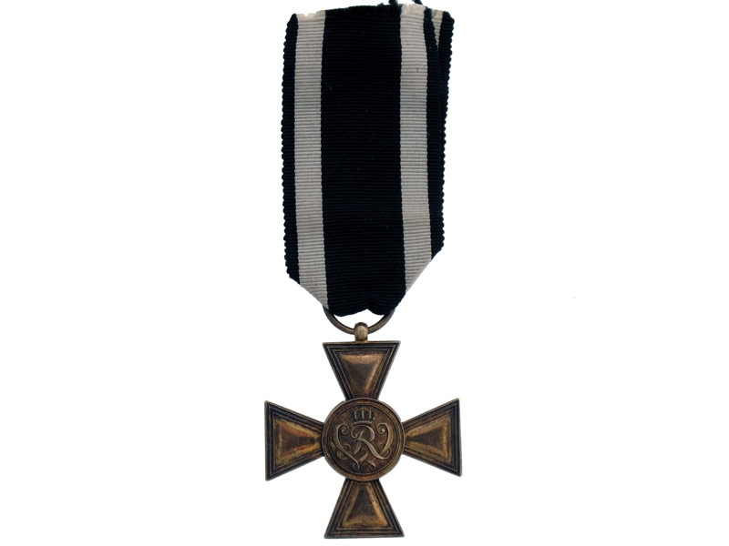 eMedals-Prussia, Military Merit Cross