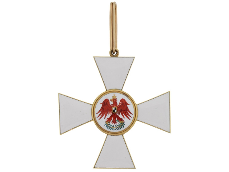 eMedals-Prussia. Order of the Red Eagle