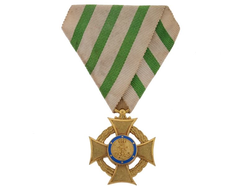 eMedals-Saxony, Nursing Cross 1914-15