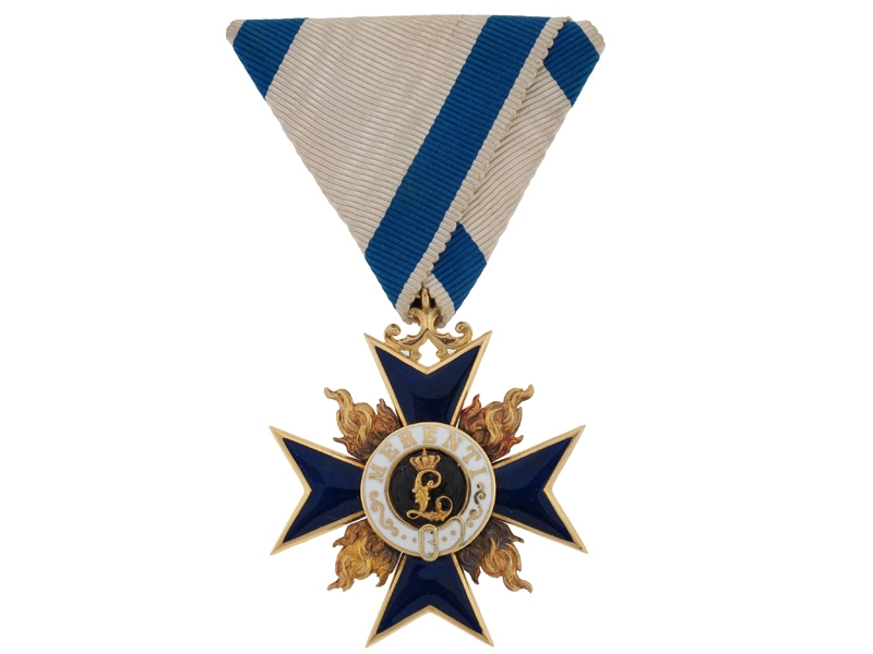 eMedals-Bavaria, Military Merit Cross