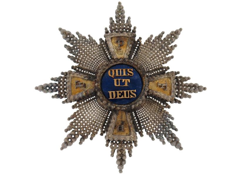 eMedals-Bavaria, Royal Merit Order of St. Michael