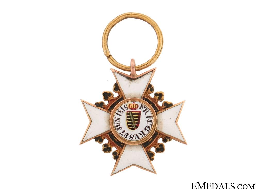 eMedals-Civil Merit Order