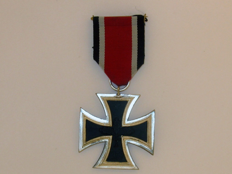 eMedals-GY164     Iron Cross Second Class