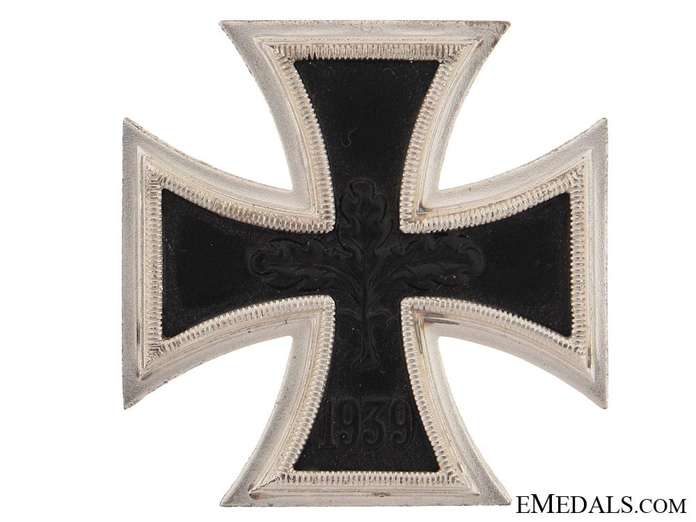 eMedals-Iron Cross First Class