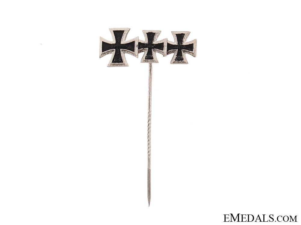 eMedals-Stickpin Miniature Awards