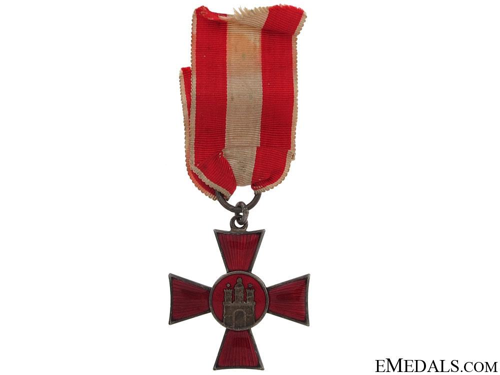 eMedals-Hamburg Hanseaten Cross