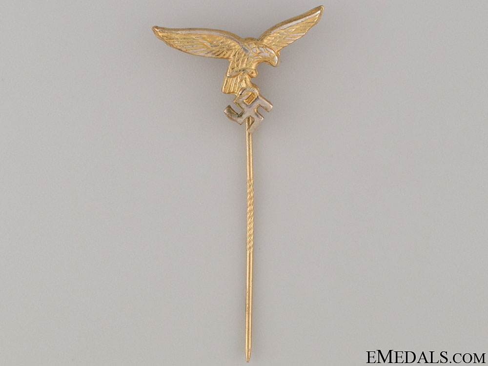 eMedals-Heavy Condor Legion Luftwaffe Stickpin