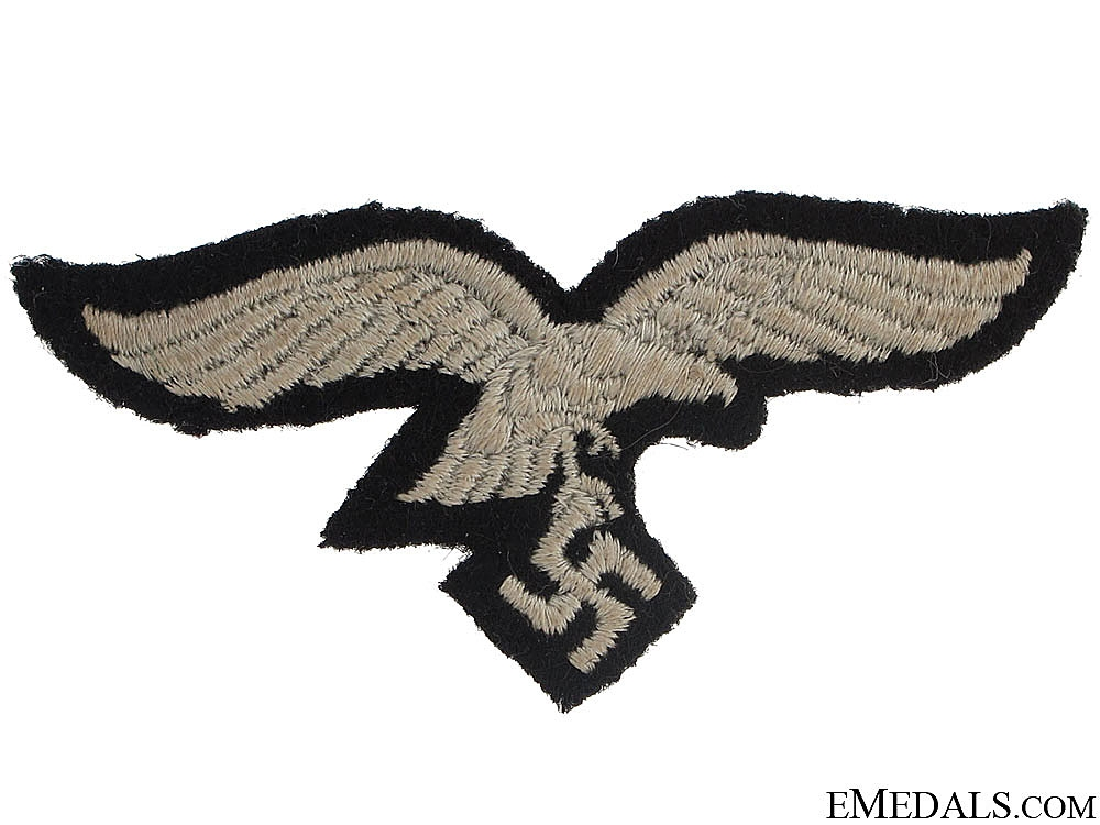 eMedals-Hermann Göring Div. Mechanic's Cap Eagle