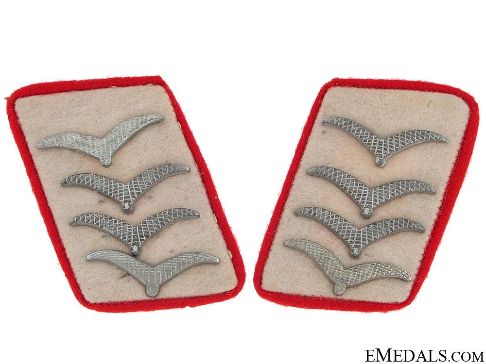 eMedals-Hermann Goring Div. Oberfeldwebel Tabs