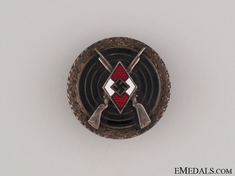 eMedals-HJ Badge for Snipers