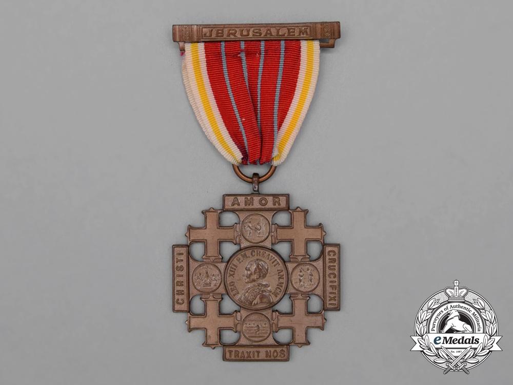 eMedals-A Vatican Pro Ecclesia et Pontifice Cross