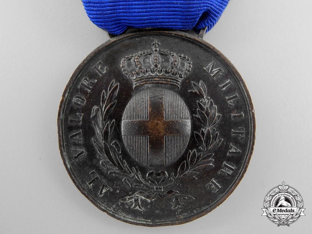 eMedals-An Italian Al Valore; Bronze Grade 1941
