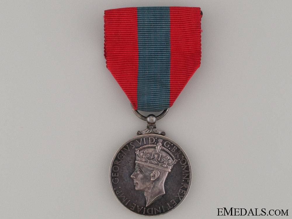 eMedals-Imperial Service Medal