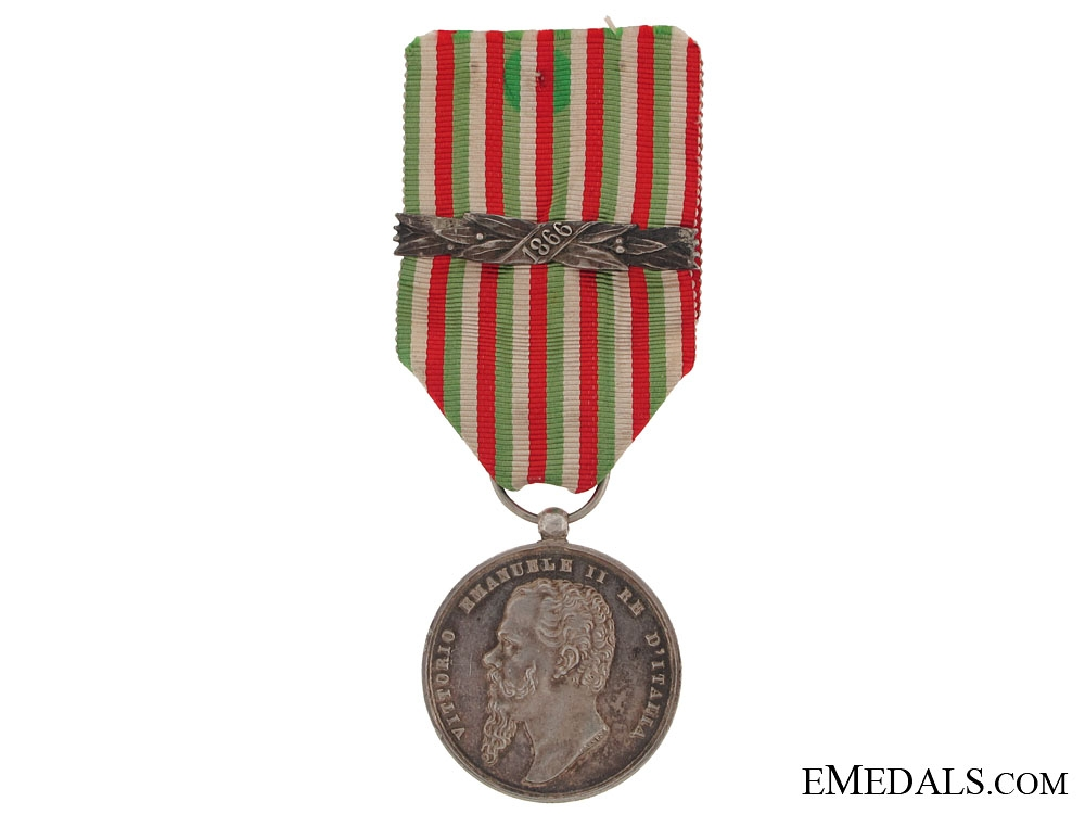 eMedals-Independence Medal