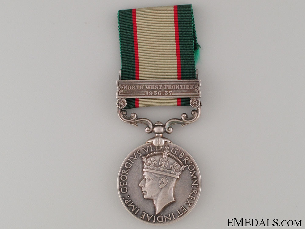 eMedals-India General Service Medal - Bombay Sapper & Miners