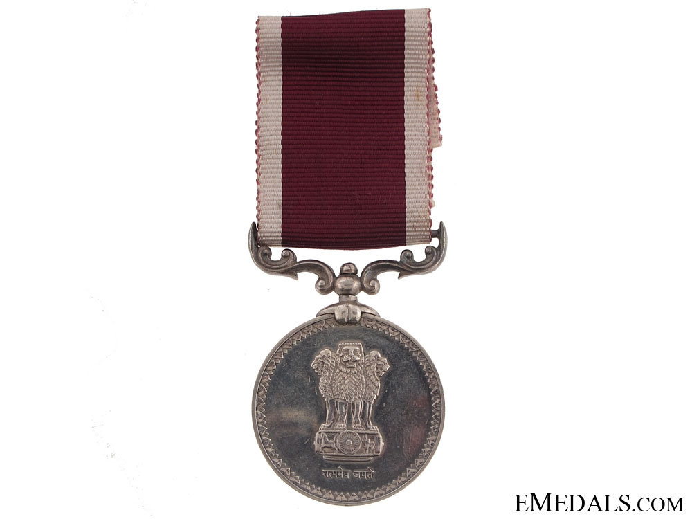 eMedals-Indian Army Long Service & Good Conduct Medal
