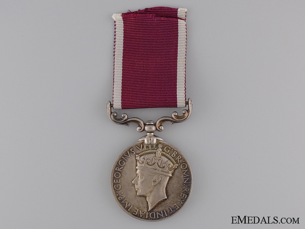 eMedals-Indian Army Meritorious Service Medal