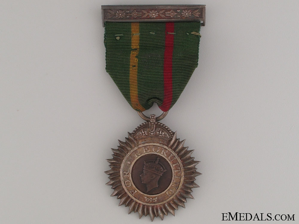 eMedals-Indian Recruiting Badge - Numbered