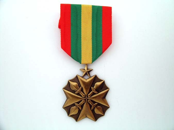 eMedals-ZAIRE, Order of Civil Merit