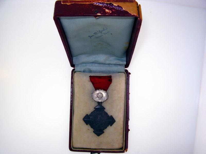 eMedals-Uruguay, Republic, Commemorative Cross