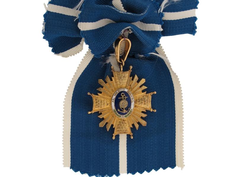 eMedals-Argentina, Order of Naval Merit