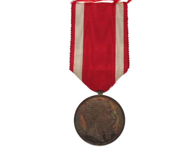 eMedals-Mexico. Military Merit Medal