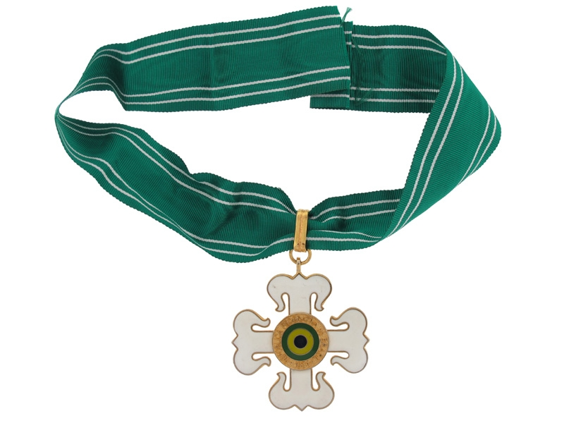 eMedals-Brazil. Order of Military Merit