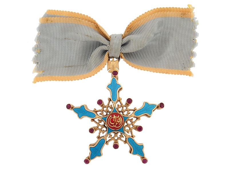 eMedals-Egypt. Order of Al-Kamal