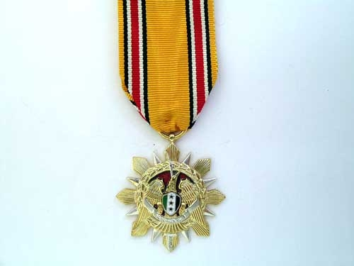 eMedals-SYRIA, VICTORY CAMPAIGN STAR (1945)