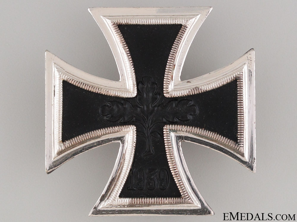 eMedals-Iron Cross 1st Class - 1957 Version