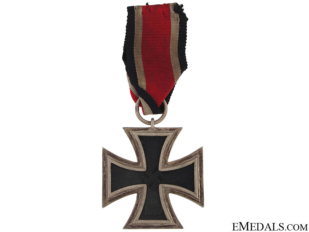 eMedals-Iron Cross 2nd. Class 1939 – maker # 7