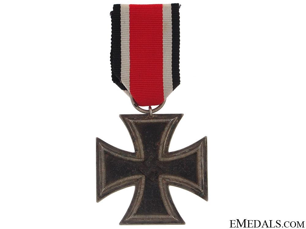 eMedals-Iron Cross 2nd Class 1939 - Marked 27
