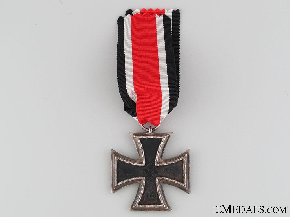eMedals-Iron Cross 2nd Class 1939