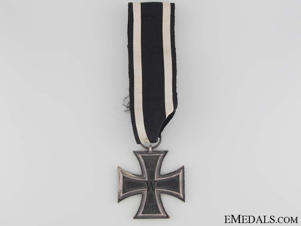 eMedals-Iron Cross 2nd Class 1914
