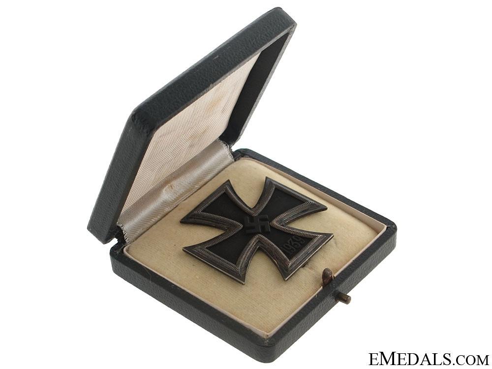 eMedals-Iron Cross First Class 1939 – # 65