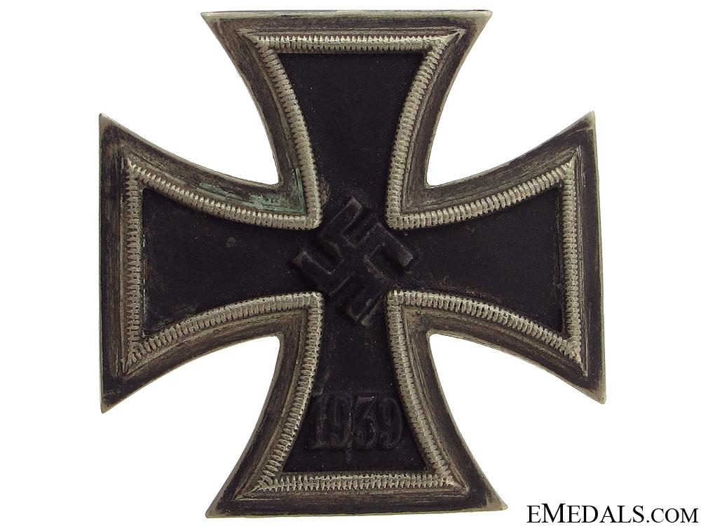 eMedals-Iron Cross First Class 1939 - L/13