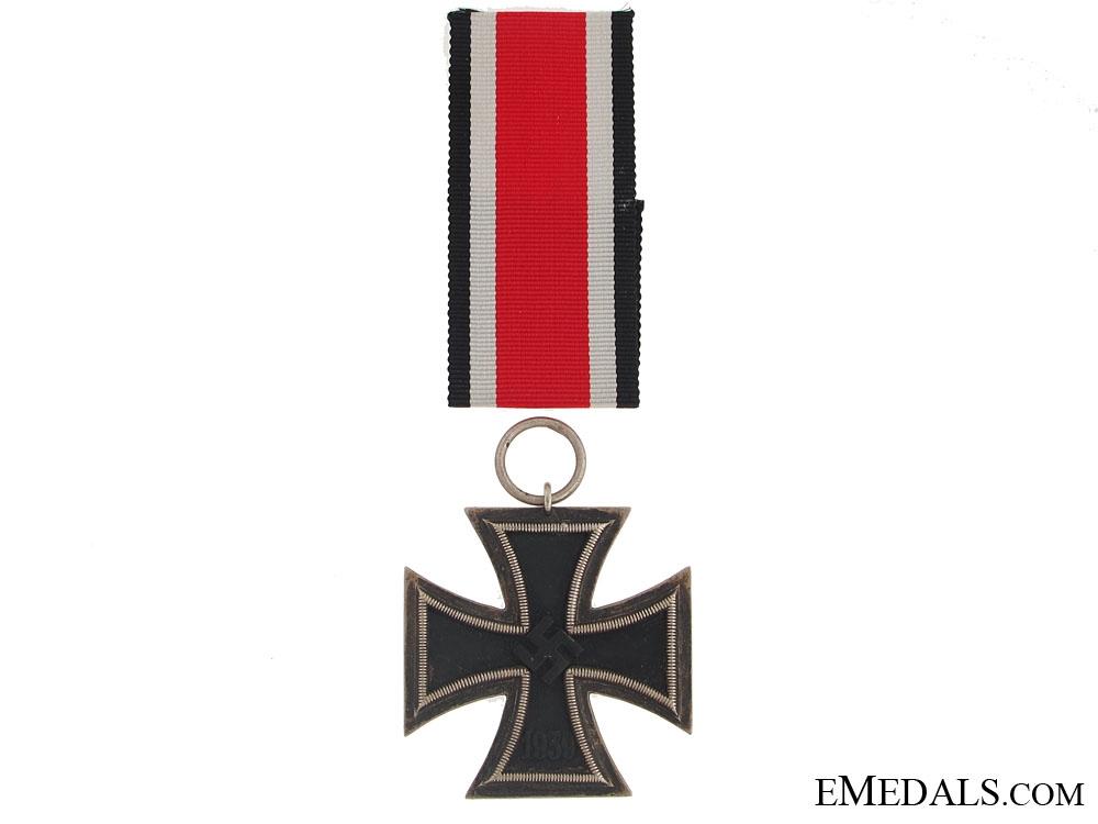 eMedals-Iron Cross Second Class 1939 - Marked 138