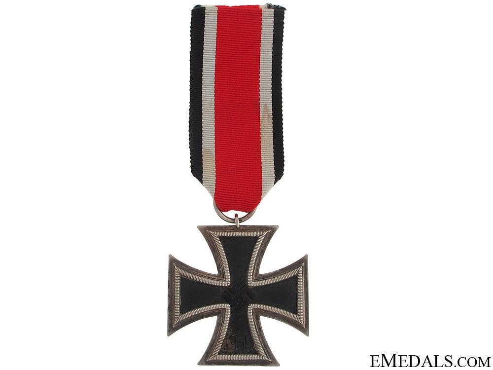 eMedals-Iron Cross Second Class 1939 - Marked 65