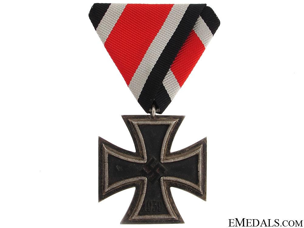 eMedals-Iron Cross Second Class 1939