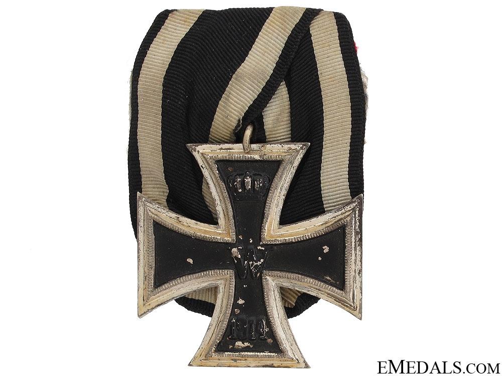 eMedals-Iron Cross Second Class 1914