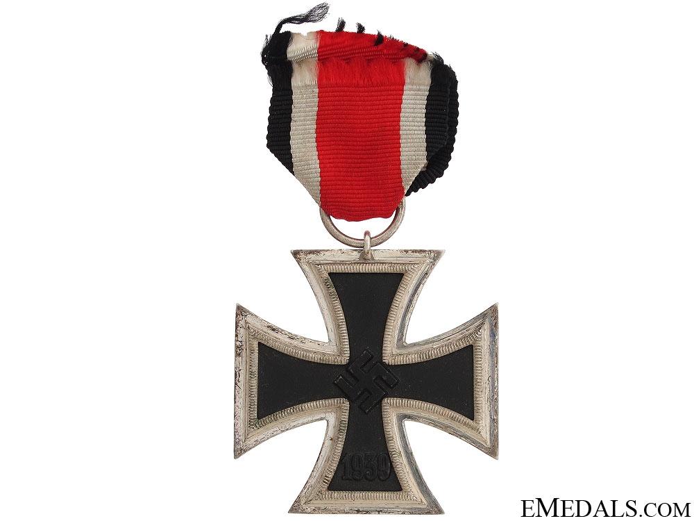 eMedals-Iron Cross Second Class 1939 - Marked 4