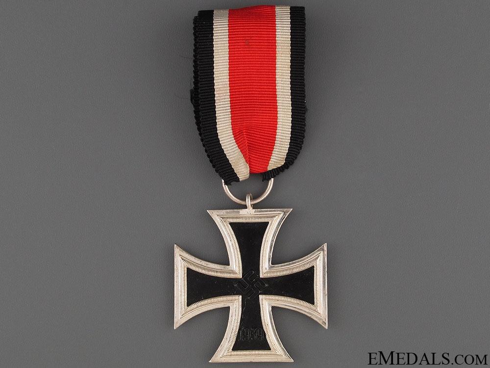 eMedals-Iron Cross Second Class 1939 - Near Mint Schinkel