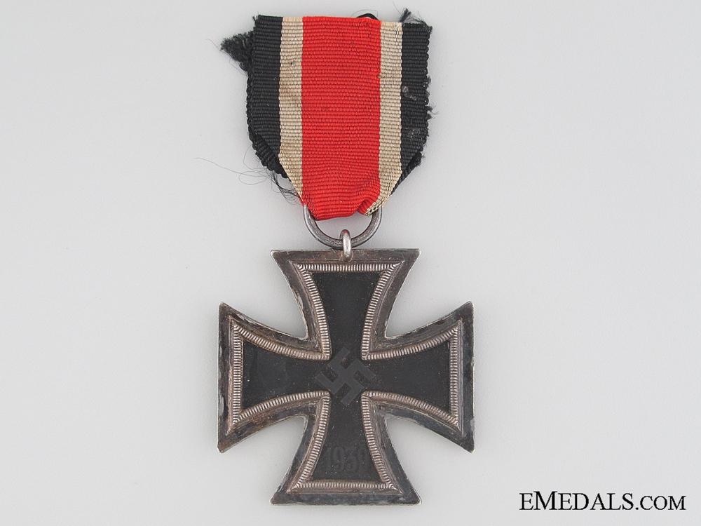eMedals-Iron Cross Second Class 1939 - Marked 24