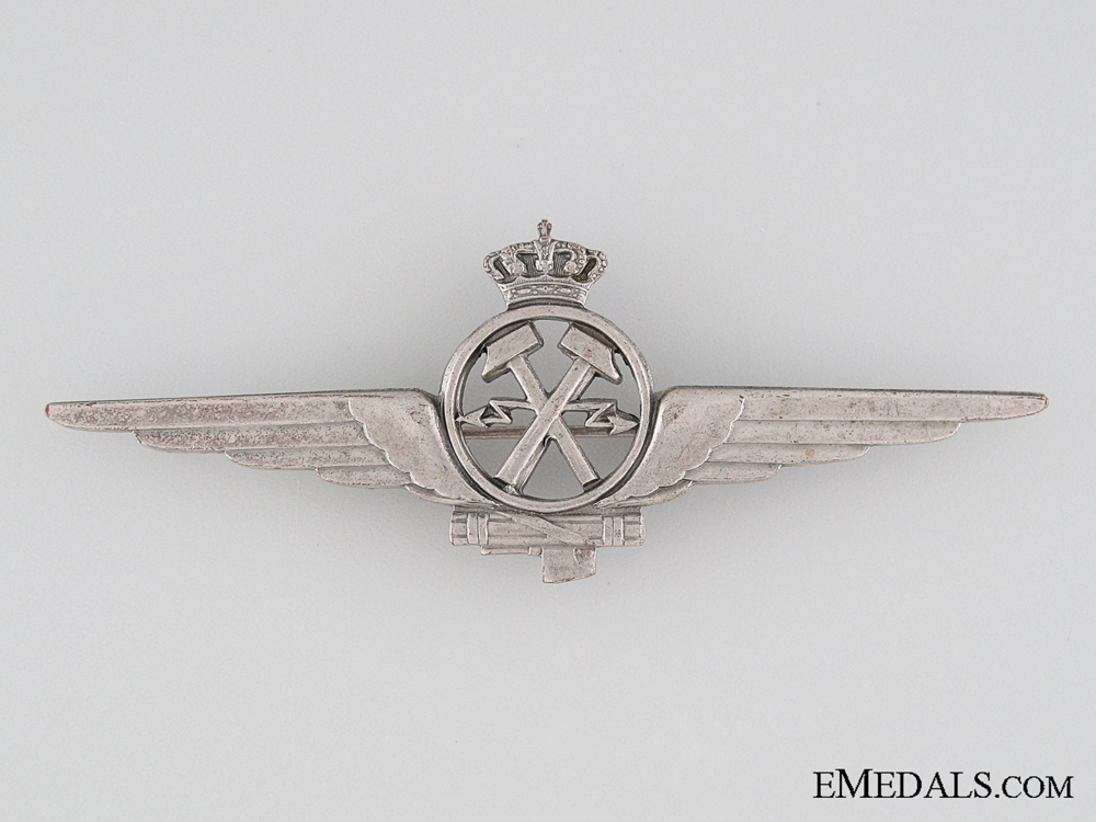 eMedals-Italian Air Operator Wing