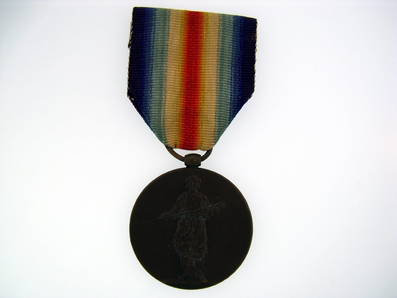 eMedals-Victory Medal WWI