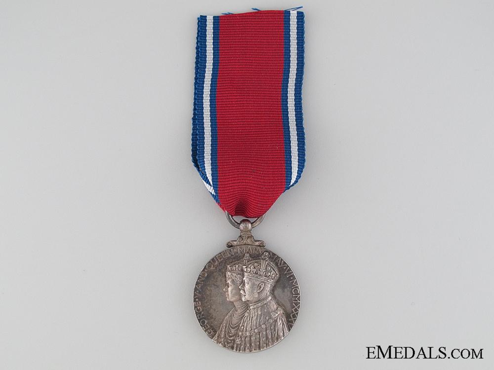 eMedals-Jubilee Medal 1935