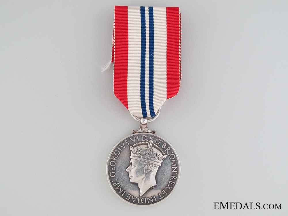 eMedals-King's Medal for Courage in the Cause of Freedom