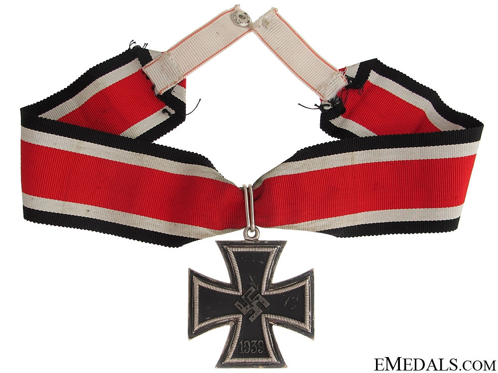 "eMedals-Knight""¢¯s Cross of the Iron Cross 1939"