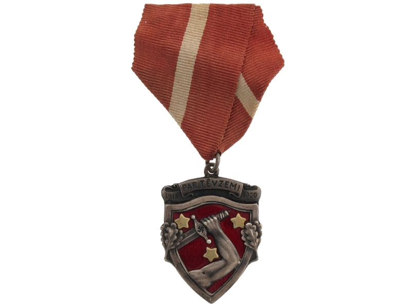 eMedals-Liberation War Commem. Medal 1923